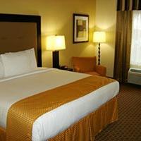 Hotel La Quinta Inn & Suites Brandon Jackson Airport, Brandon
