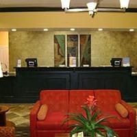 Hotel La Quinta Inn & Suites Brandon Jackson Airport en Brandon