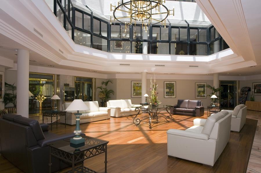 Hotel Sherry Park