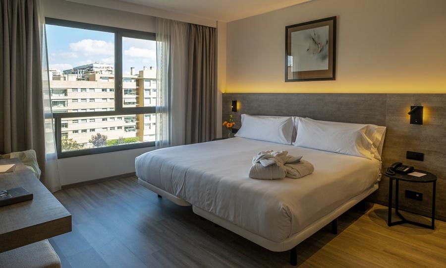ATTICA 21 BARCELONA MAR - Hotel cerca del Restaurante El vaso de oro
