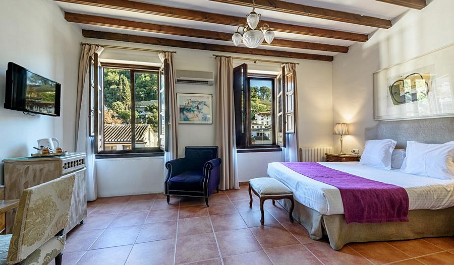 Hotel Domus Selecta Palacio De Santa Ines