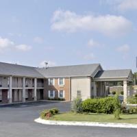 Hotel en Covington