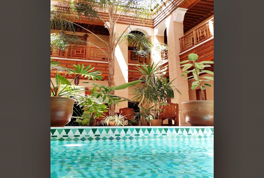 Al Ksar Riad And Spa