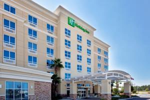 Oferta en Hotel Holiday Inn Gulfport Airport en Estados Unidos