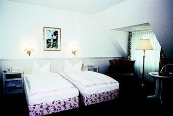 Hotel Messe-Medici en Dusseldorf