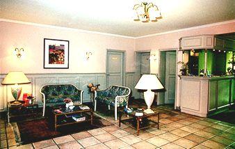 Oferta en Hotel Messe-Medici en North Rhine-Westphalia (Alemania)