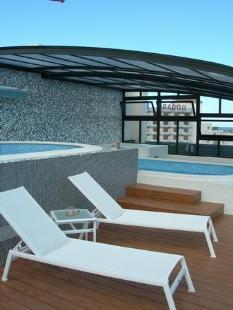 Hotel Don Carlos en Peñiscola