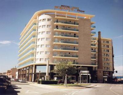 HOTEL RH VINAROS PLAYA - costa de azahar
