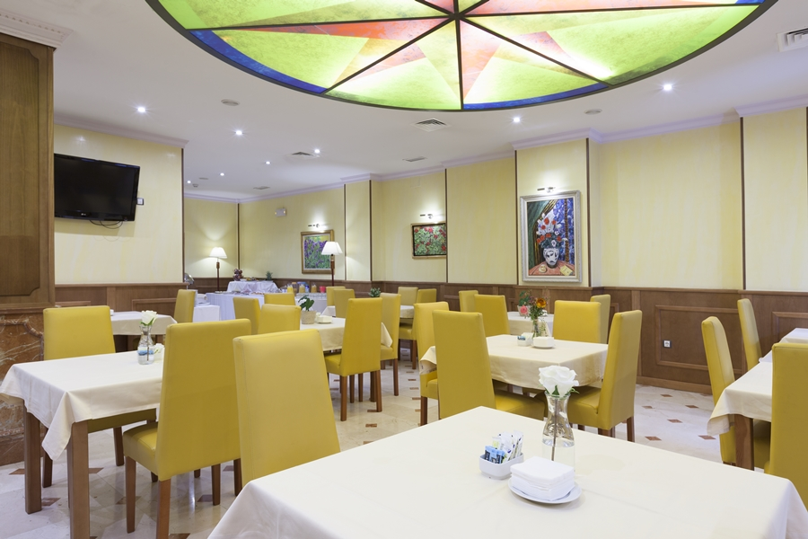Fotos del hotel - AGORA JUAN DE AUSTRIA