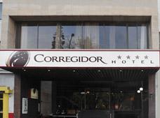 HotelCorregidor Hotel
