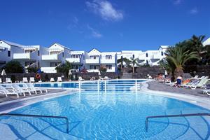 THE APARTAMENTOS MORROMAR - Hotel cerca del Aeropuerto de Lanzarote