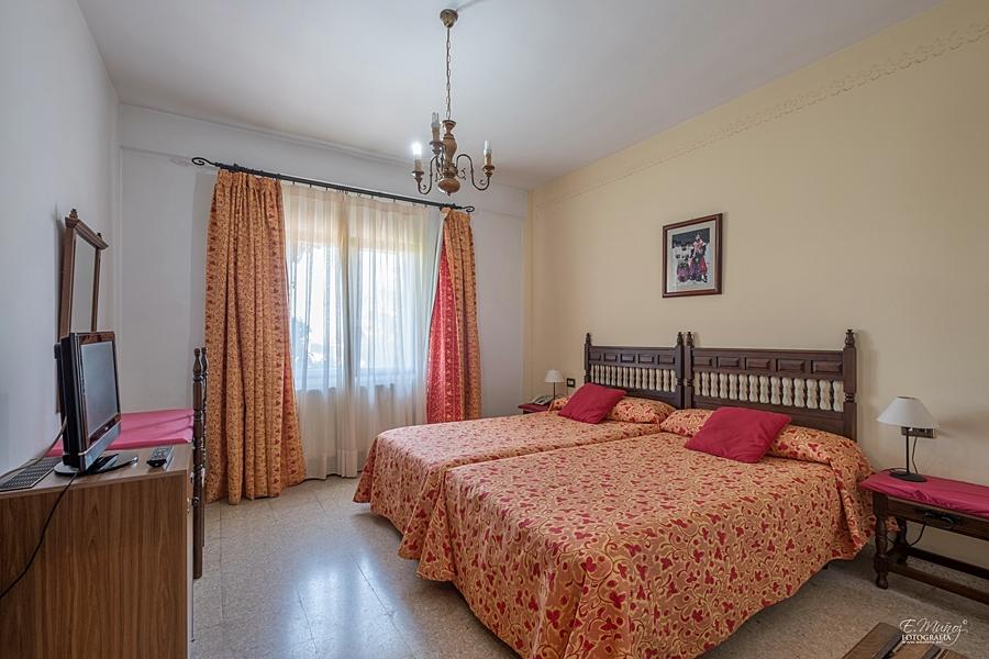Fotos del hotel - LAS BATUECAS