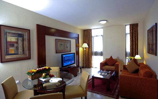 Oferta en Hotel Vision  Apartments en Abu Dhabi