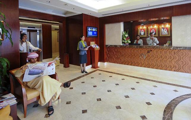 Oferta en Hotel Vision  Apartments