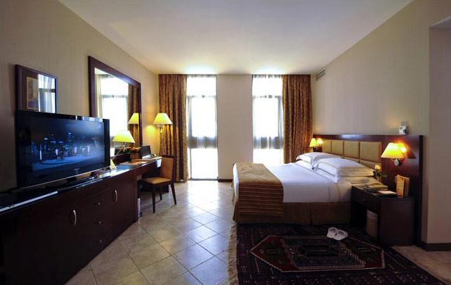 Oferta en Hotel Vision  Apartments en Emiratos Arabes Unidos (Asia)