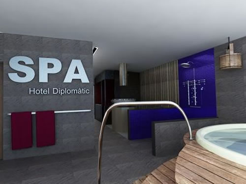 Fotos del hotel - ZENIT DIPLOMATIC