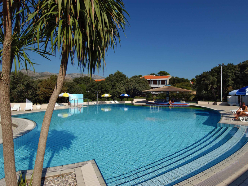 Tirena Sunny Hotel By Valamar 3*