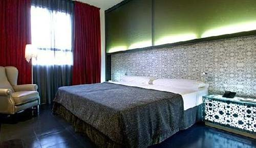 VINCCI VIA 66-EXCLUSIVE  - Hotel cerca del Museo Reina Sofía