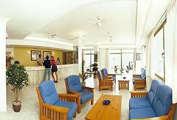 Hotel apartamentos tropical garden ibiza viajes olympia madrid - Apartamentos tropical garden ...