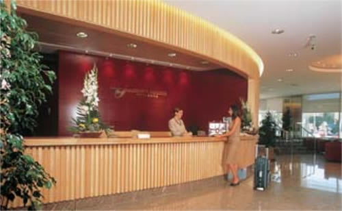 HEPERIA PARQUE CENTRAL EXCLUSIVE - Hotel cerca del Estación  Joaquín Sorolla