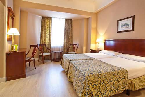 HOTEL REX - Hotel cerca del Museo Reina Sofía