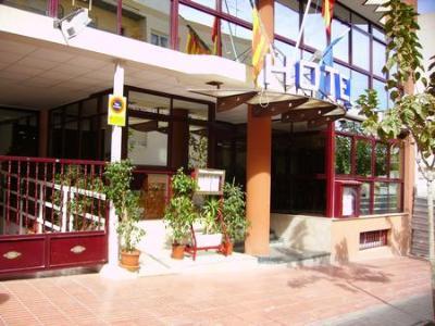 JORGE I CAMPELLO - Hotel cerca del Club de Golf Bonalba