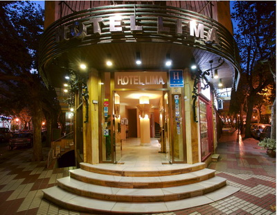 Hotel Lima Marbella