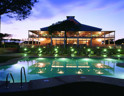HOTEL NUEVO PORTIL GOLF - Hotel cerca del Parque Acuático Cartaya
