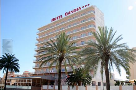 Fotos del hotel - GANDIA