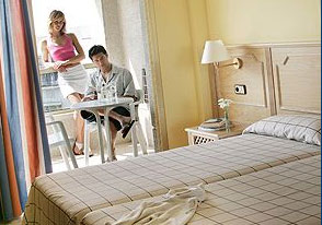 Hotel H10 Salou Princess