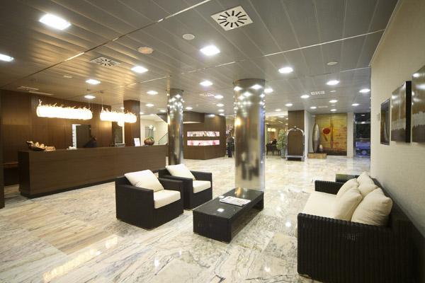 CONGRESO - Hotel cerca del Aeropuerto de Santiago de Compostela Lavacolla
