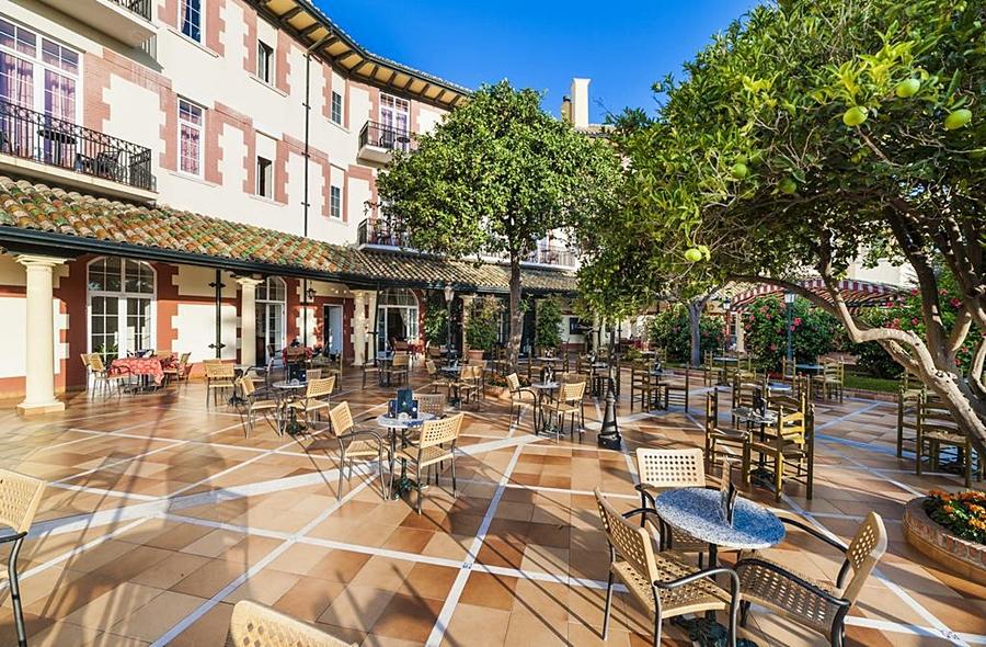 Fotos del hotel - GLOBALES HOTEL REINA CRISTINA