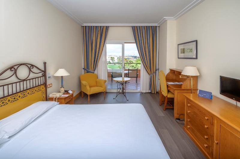 Fotos del hotel - HOTEL ALICANTE GOLF