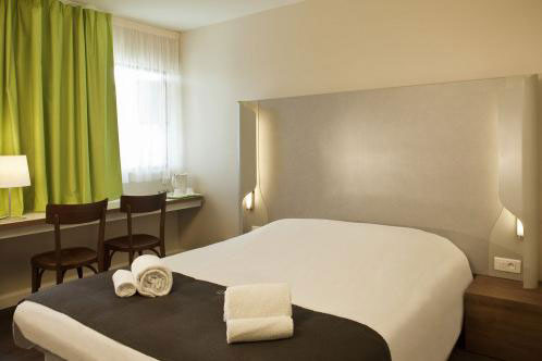 HotelCampanile Carcassonne