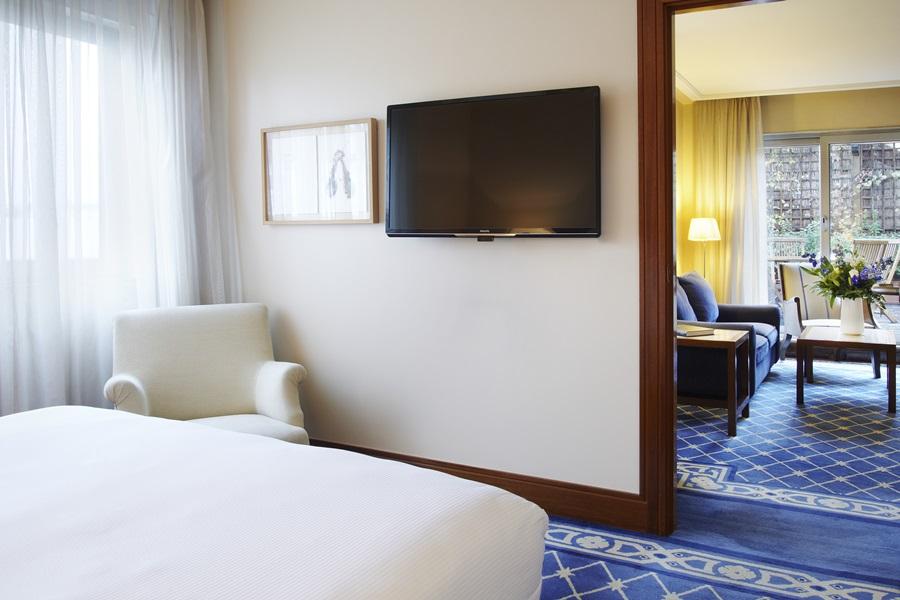 Fotos del hotel - HESPERIA MADRID