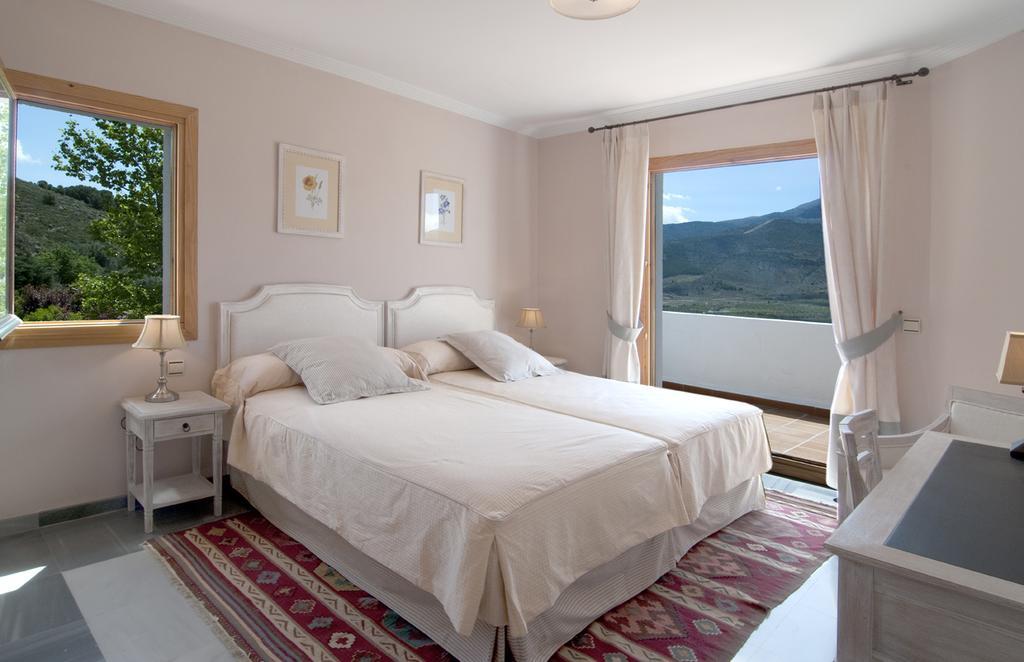 VILLA DE LAUJAR DE ANDARAX - Hotel cerca del Alpujarra de Almería