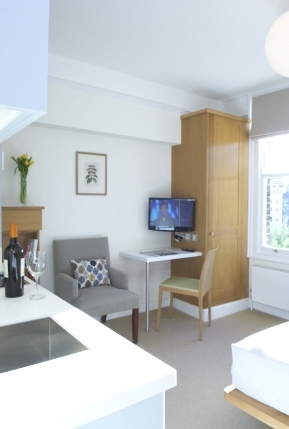 Apartamento Bluprint Living Apartments en Londres