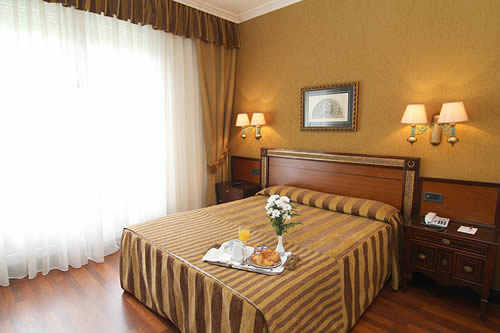 BEGOÑA PARK - Hotel cerca del Estadio El Molinón