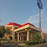 Hotel Hampton Inn Gulfport en Gulfport
