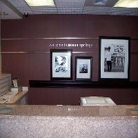 Oferta en Hotel Hampton Inn Biloxi-Ocean Springs en Mississippi (Estados Unidos)