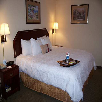 Hampton Inn Biloxi-Ocean Springs