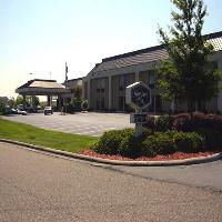 Hotel Hampton Inn Hattiesburg Ms en Hattiesburg