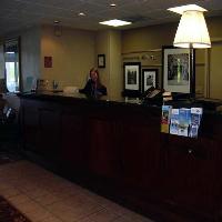 Oferta en Hotel Hampton Inn Hattiesburg Ms en Mississippi (Estados Unidos)