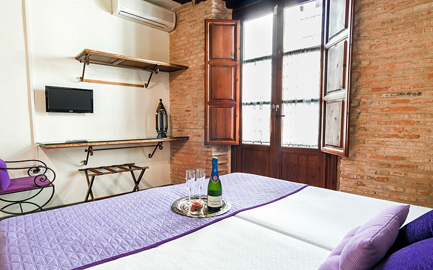 Fotos del hotel - DOMUS SELECTA CASA DE FEDERICO