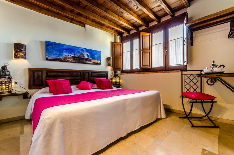 Hotel DOMUS SELECTA CASA DE FEDERICO