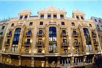 HOSTAL HISPANO ARGENTINO - Hotel cerca del Museo Reina Sofía
