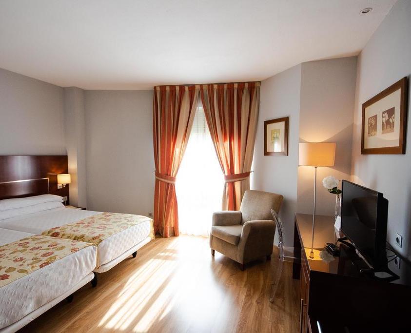 RL.ANIBAL - Hotel cerca del Club de Golf La Garza