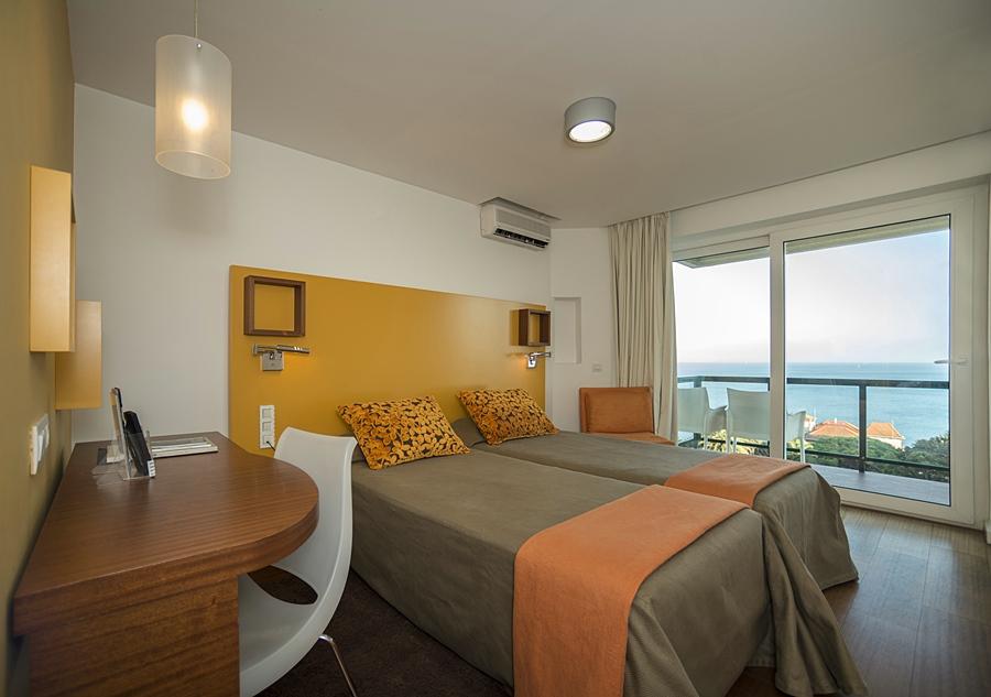Hotels estoril hotusa hotels in estoril for Aparthotel londres centre