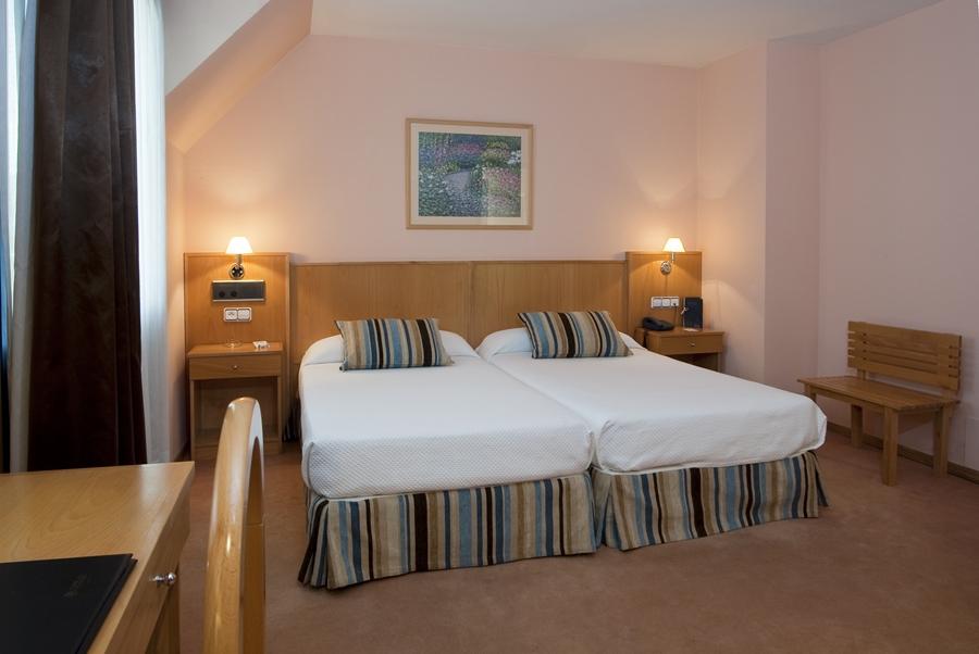 Fotos del hotel - CASTELAO