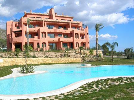SIERRA CORTINA RESORT - Hotel cerca del Parque Temático Terra Mítica